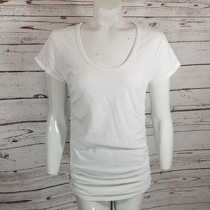 Athleta Women's Short Sleeve T Shirt